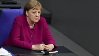 Μέρκελ: Οι μεταρρυθμίσεις στην Ελλάδα αποδείχτηκαν σωστές - Το βάρος για το λαό ήταν τεράστιο