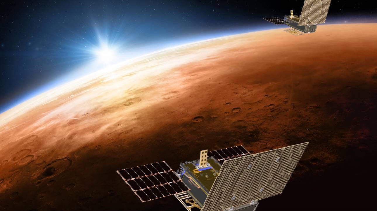 Ρωσία: Απόρρητα στοιχεία για ρωσικούς δορυφόρους αναρτήθηκαν στο Διαδίκτυο