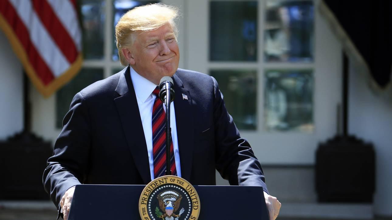Τραμπ: Οι σαρωτικές αλλαγές του στο μεταναστευτικό σύστημα - Ποιοι θα έχουν προτεραιότητα