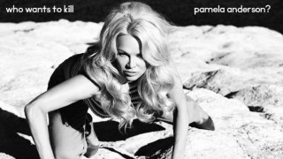 Vogue: Ποιος θέλει να σκοτώσει την Πάμελα Άντερσον;