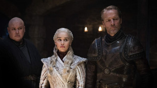 Game of Thrones: Εταιρεία ασφαλίζει τους τηλεθεατές κατά των... spoilers