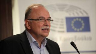 Παπαδημούλης: «Η δήλωση Αυγενάκη για νοθεία, δείχνει ότι η ΝΔ φοβάται ήττα στις ευρωεκλογές»