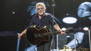 Γιατί ο Ρότζερ Ντάλτρεϊ των «The Who» έβρισε το κοινό στη συναυλία του;