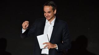 Ευρωεκλογές 2019: Αυτό είναι το νέο σποτ της Νέας Δημοκρατίας