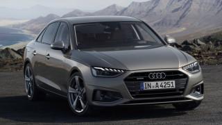 Το Audi A4 ανανεώθηκε σημαντικά και έγινε σαφώς πιο ελκυστικό