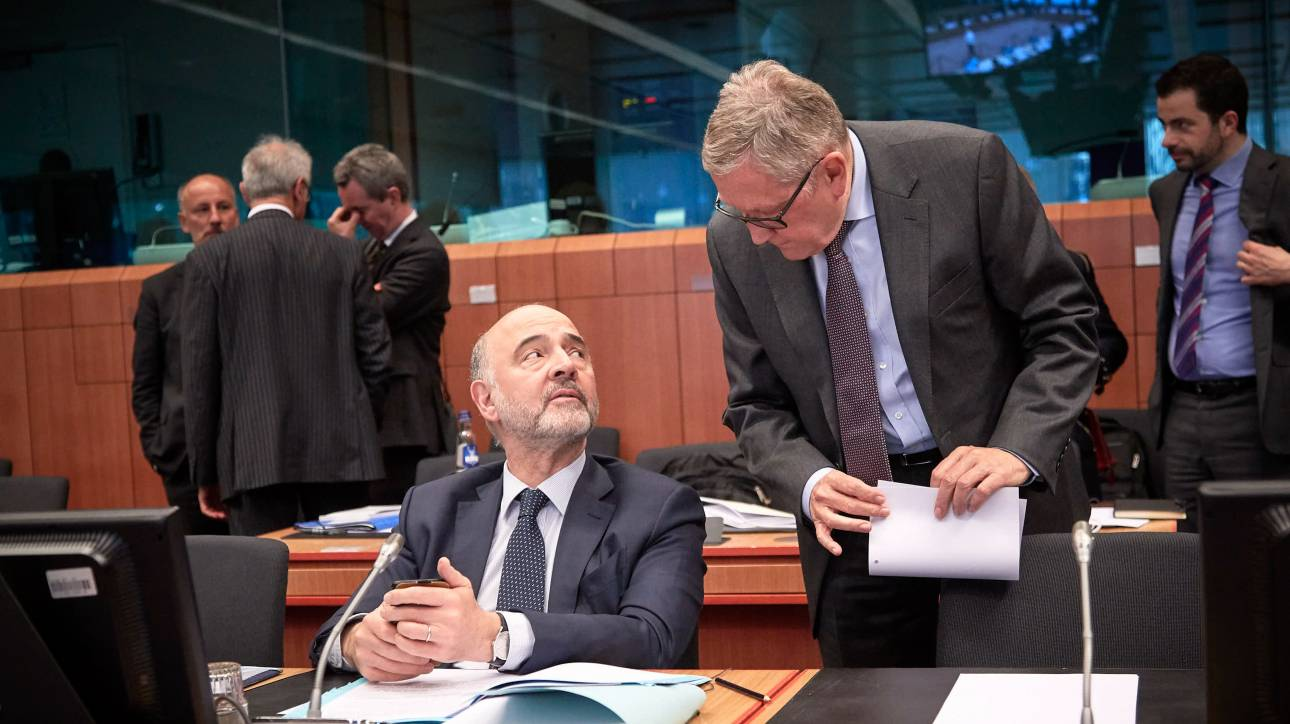 Eurogroup: Προεκλογικό πολιτικό παιχνίδι με τα ελληνικά πλεονάσματα