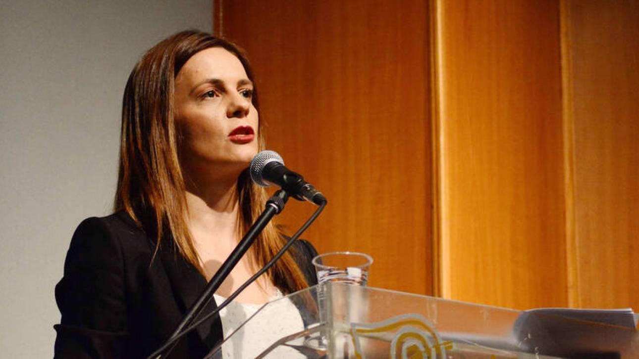 Αχτσιόγλου: Την Παρασκευή πιστώνεται η 13η σύνταξη