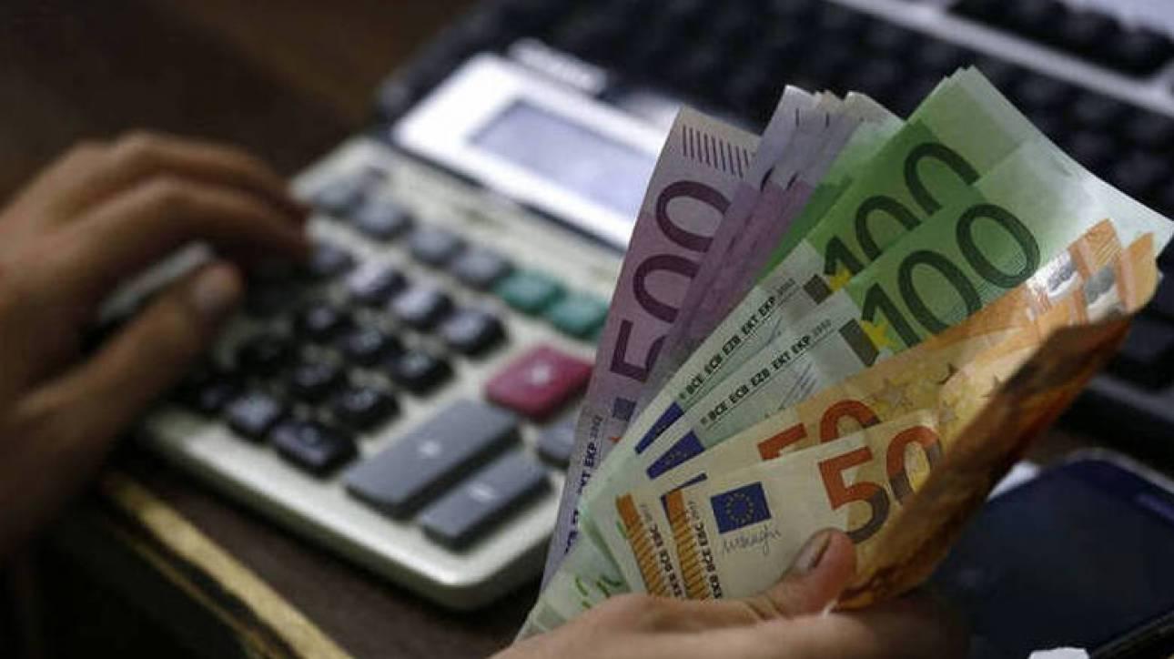Στα 104,315 δισ. ευρώ ανήλθαν τα ληξιπρόθεσμα χρέη προς το Δημόσιο