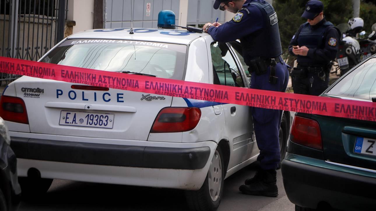 Έγκλημα στην Καλλιθέα: Συνελήφθη ο πρώην σύζυγος της 32χρονης - Τα στοιχεία που τον πρόδωσαν