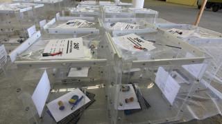 Εθνικές εκλογές «δύο γύρων»: Tο σενάριο της 30ής Ιουνίου