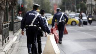 Ποιοι δρόμοι στο κέντρο της Αθήνας θα κλείσουν το Σαββατοκύριακο