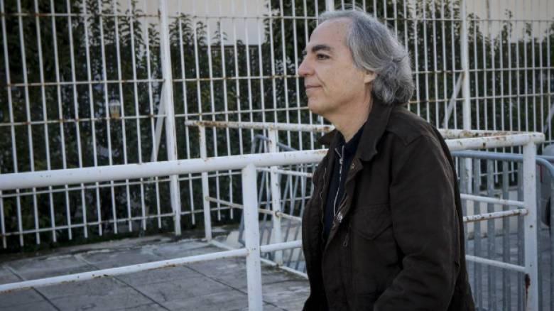 Εισαγγελική αναίρεση στο βούλευμα για την άδεια του Δημήτρη Κουφοντίνα