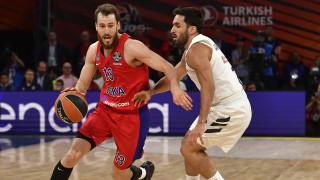Euroleague Final Four: «Εκδίκηση» και επιστροφή σε τελικό για την ΤΣΣΚΑ Μόσχας