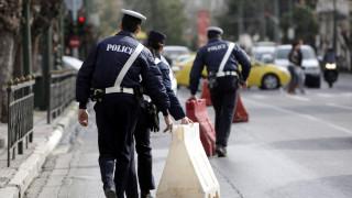 Διακοπή κυκλοφορίας στο κέντρο της Αθήνας το Σαββατοκύριακο: Ποιοι δρόμοι θα είναι κλειστοί