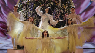 Eurovision 2019: Αυτή είναι η τρίτη συμμετοχή με «ελληνικό χρώμα»