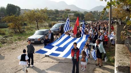 Αλβανία: Έκοψαν την υποψηφιότητα του προέδρου της Ομόνοιας - Η αντίδραση του ελληνικού ΥΠΕΞ