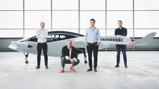 Έρχεται το πρώτο ηλεκτρικό ιπτάμενο ταξί με 300 χιλιομέτρα την ώρα - Πόσο θα κοστίζει η διαδρομή