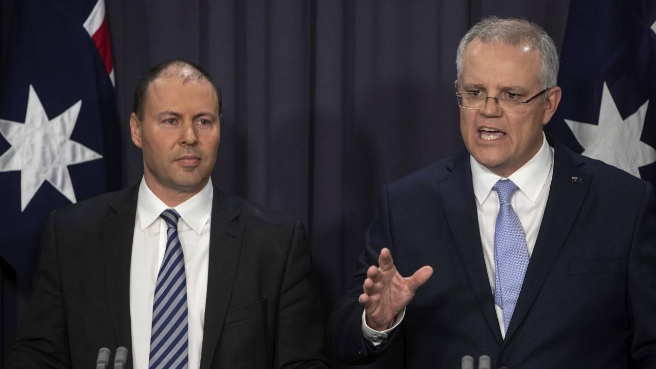 Αυστραλία: Στις κάλπες 16 εκατ. πολίτες για να εκλέξουν νέο κοινοβούλιο