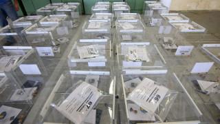 Ευρωεκλογές 2019:  Τι «βλέπει» το Ευρωκοινοβούλιο για τη διαφορά ΣΥΡΙΖΑ - ΝΔ