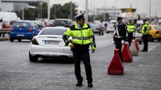Διακοπή κυκλοφορίας στο κέντρο της Αθήνας: Ποιοι δρόμοι θα είναι κλειστοί σήμερα