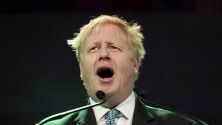Βρετανία: Ευρύ προβάδισμα του Μπόρις Τζόνσον για τη διαδοχή της Μέι