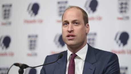 Ο πρίγκιπας Ουίλιαμ μίλησε ανοιχτά για την απώλεια της μητέρας του