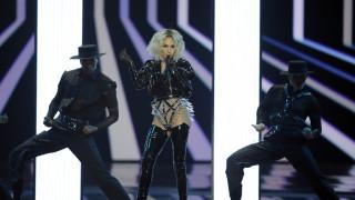 Eurovision 2019: H τελευταία πρόβα Κατερίνας Ντούσκα και Τάμτα πριν τον τελικό