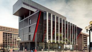 Εγκαινιάστηκε το Διεθνές Μουσείο Κατασκοπείας στην Ουάσινγκτον