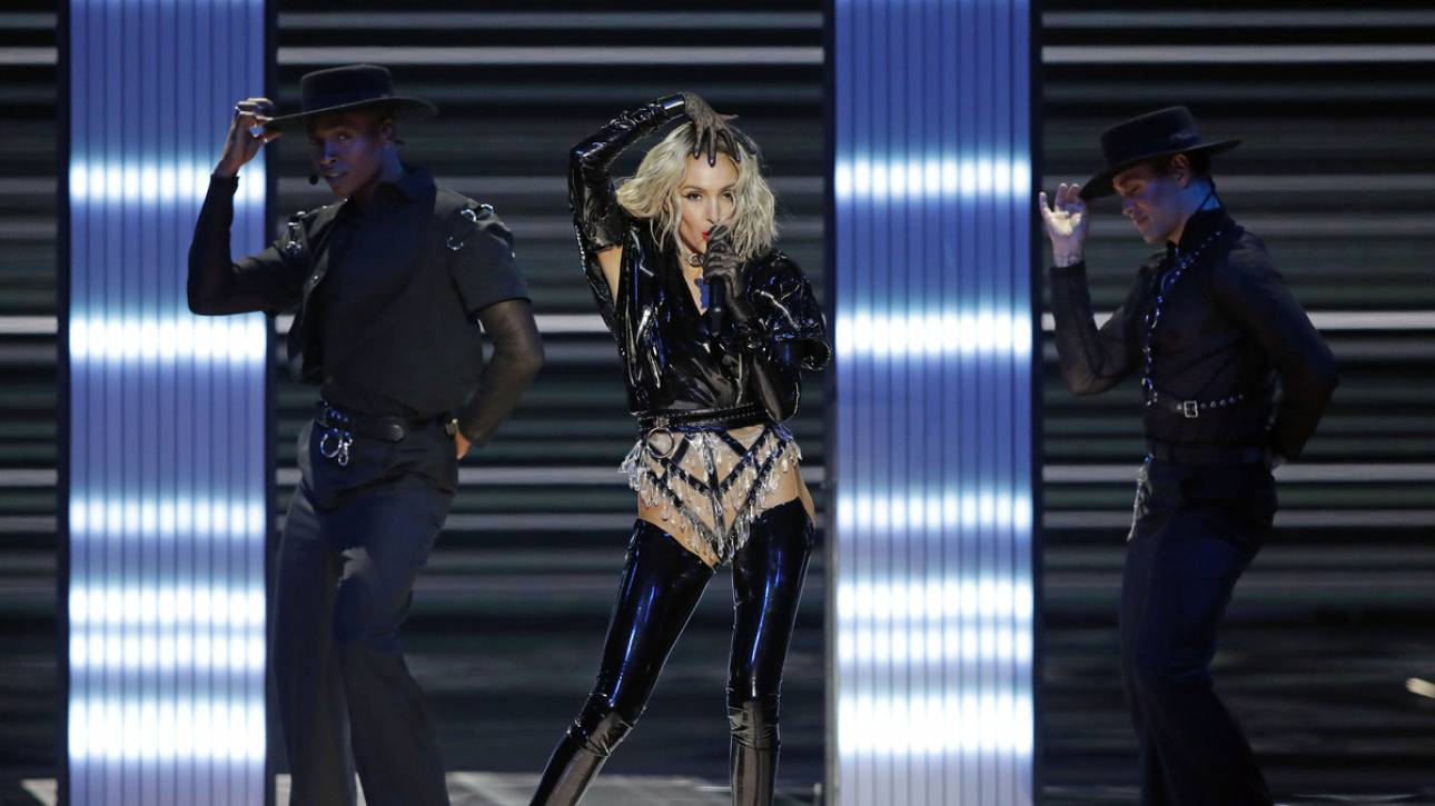 Eurovision 2019: Εντυπωσίασε η Τάμτα και το «Replay»