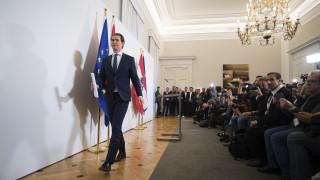 Αυστρία: Το σκάνδαλο, η κατάρρευση του κυβερνητικού συνασπισμού και οι πρόωρες εκλογές