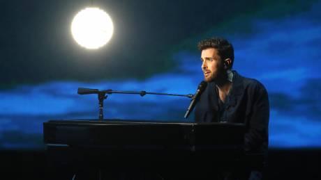 Eurovision 2019: Η Ολλανδία νικήτρια του μεγάλου τελικού - Τι θέση κατέλαβαν Ελλάδα και Κύπρος