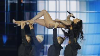 Eurovision 2019: Η Ελένη Φουρέιρα επέστρεψε και άφησε άφωνο το κοινό με την εμφάνισή της