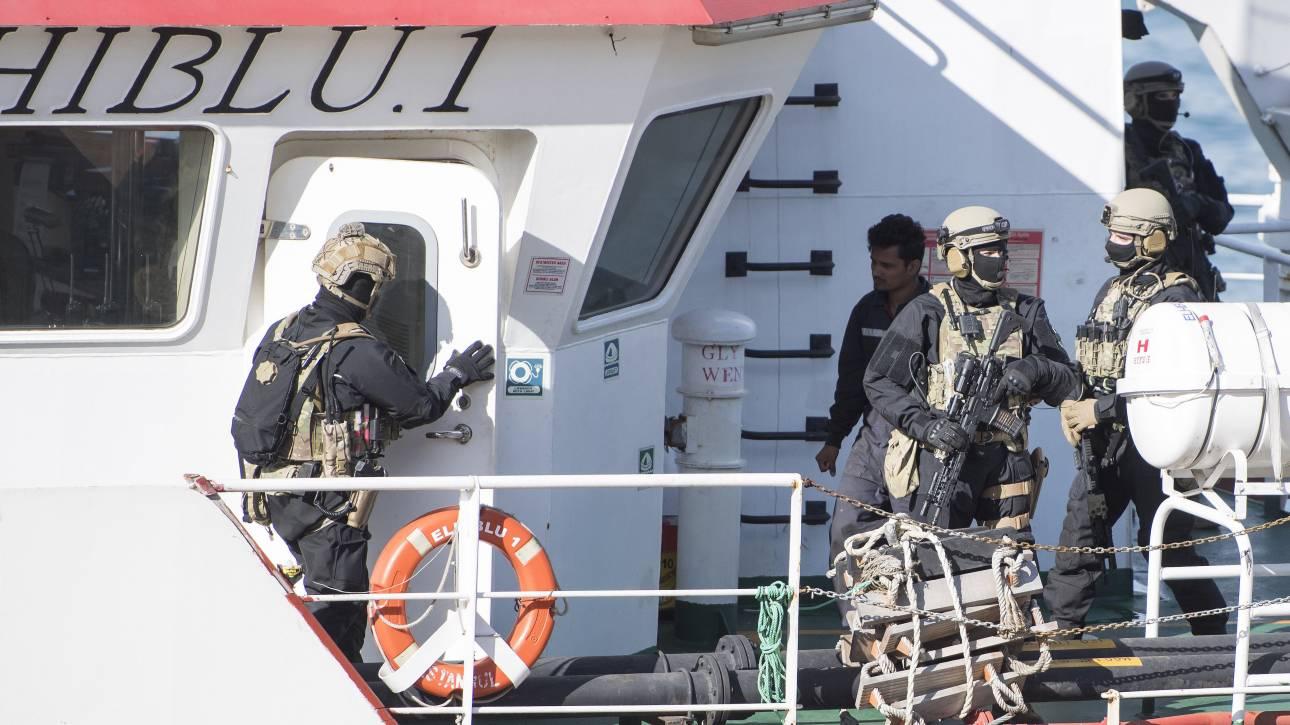 Μάλτα: Διώξεις στους δύο νεαρούς στρατιώτες που σκότωσαν μετανάστη