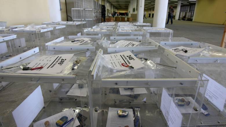 Νέες δημοσκοπήσεις για τις ευρωεκλογές: Όλα ανοιχτά για τη… διαφορά ΣΥΡΙΖΑ - ΝΔ