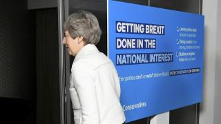 Brexit: «Βελτιωμένη δέσμη μέτρων» υπόσχεται η Μέι στο νέο νομοσχέδιο της Συμφωνίας Αποχώρησης