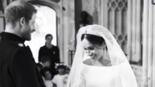 Χάρι και Μέγκαν: Το συγκινητικό βίντεο που ανέβασαν για την επέτειο γάμου τους