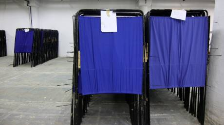 Ευρωεκλογές: Ένα εκατομμύριο ψήφοι κρίνουν το αποτέλεσμα