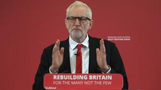 Brexit: Οι Εργατικοί γυρίζουν την πλάτη σε «ίδια συμφωνία με την προηγούμενη»