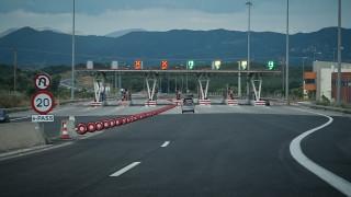 Διόδια: Αυτοί οι οδηγοί απαλλάσσονται από την πληρωμή τους