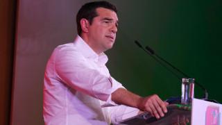 Ευρωεκλογές 2019: Στο Αγρίνιο τη Δευτέρα Αλέξης Τσίπρας