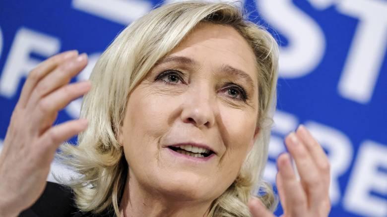 Λεμέρ: Πιθανή νίκη της Λεπέν στις ευρωεκλογές θα πλήξει το ευρώ