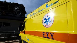 Χανιά: Αυτοκίνητο έπεσε σε γκρεμό – Νεκρός ο οδηγός