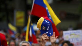 Βενεζουέλα: Μικρές αλήθειες και μεγάλα αδιέξοδα (μέρος 2ο)