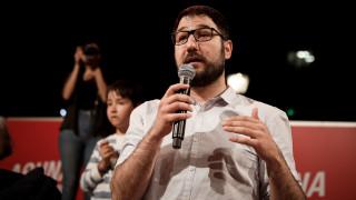 Νάσος Ηλιόπουλος: Ο δήμος Αθηναίων έχει εγκαταλείψει τα Εξάρχεια