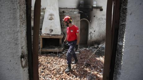 «Αιχμάλωτοι» της γραφειοκρατίας οι πυρόπληκτοι στο Μάτι