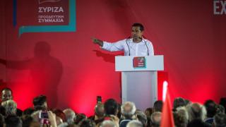 Τσίπρας: Ποιος θα κυβερνά θα το αποφασίσει ο ελληνικός λαός, όχι οι δημοσκόποι