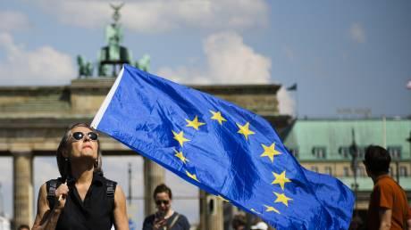 Διαδηλώσεις κατά του εθνικισμού στις μεγάλες πόλεις της Γερμανίας