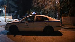Λήστεψαν αστυνομικό μέσα στο σπίτι του