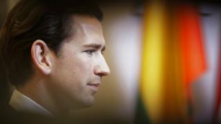 Σκάνδαλο - Αυστρία: «Αδειάζει» τον Στράχε ο Κουρτς - «Αηδιαστικό το επίμαχο βίντεο»