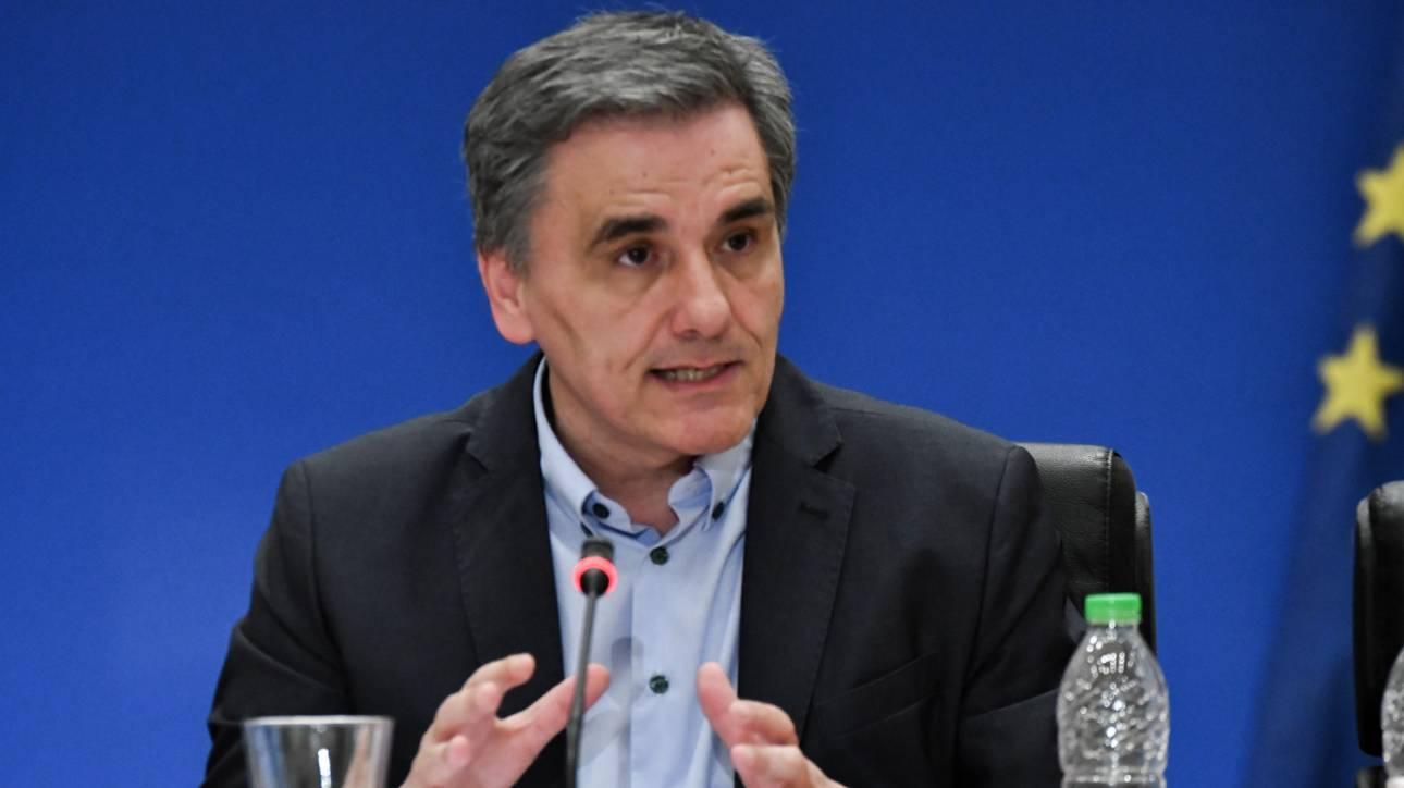 Τσακαλώτος: «Η Ελλάδα αλλάζει σελίδα υπέρ των πολλών» - Οι ελαφρύνσεις που ισχύουν από σήμερα